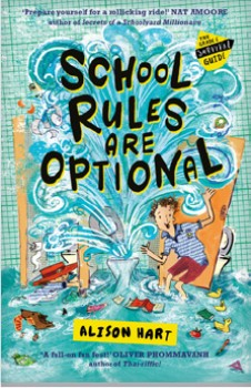 School-Rules-Are-Optional on sale
