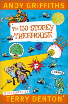 The-130-Storey-Treehouse on sale