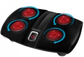 NEW-Homedics-Shiatsu-Elite-Foot-Massager-with-Heat on sale