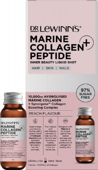 NEW-Dr.-Lewinns-Marine-Collagen-Peptide on sale