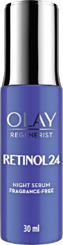 Olay-Regenerist-Retinol24-Serum-30mL on sale