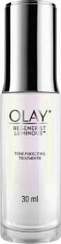 Olay-Regenerist-Luminous-Tone-Perfecting-Treatment-Serum-30mL on sale
