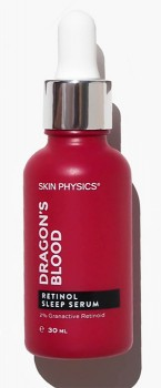 Skin-Physics-Dragons-Blood-Retinol-Sleep-Serum-2-Retinoid-30mL on sale
