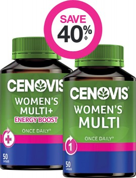 Save-40-on-Selected-Cenovis-Products on sale