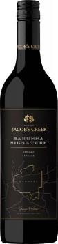 Jacobs-Creek-Barossa-Signature-Range-750mL on sale