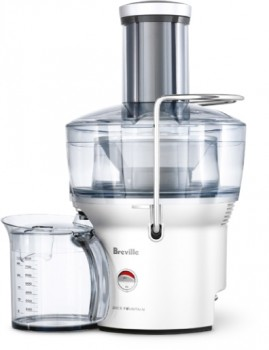 Breville-The-Juice-Fountain-Juicer on sale