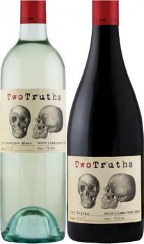 Two-Truths-750mL-Varieties on sale