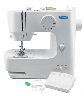 Triumph-Compact-Sewing-Machine on sale