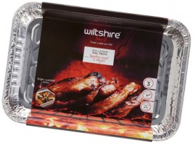 Wiltshire-5-Pack-Small-or-3-Pack-Medium-BBQ-Foil-Trays on sale