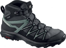 Salomon-Daintree-Gore-Tex-Mens-Mid-Hikers on sale