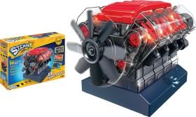 V8-Model-Engine on sale
