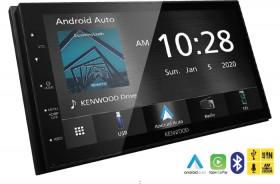 Kenwood-7-CarPlay-Android-Auto-Media-Player on sale