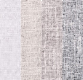 40-off-All-Neutrals-Sheer-Fabric-by-the-Metre on sale