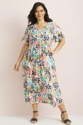 Sara-Lace-Insert-Maxi on sale