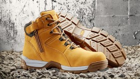 NEW-Wolverine-Tarmac-II-6-Zip-Sided-Lace-Up-Safety-Boots on sale