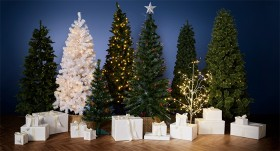 Save-up-to-40-Off-Christmas-Trees on sale