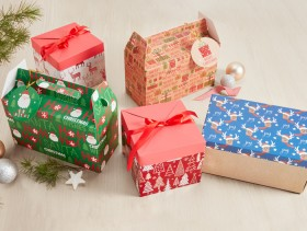 Christmas-Boxes on sale