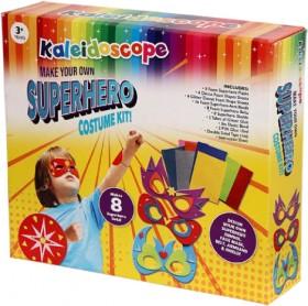 Kaleidoscope-Superhero-Party-Kit on sale
