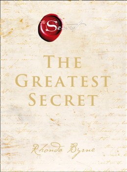 NEW-The-Greatest-Secret on sale