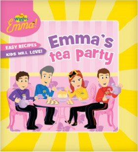 NEW-Emmas-Tea-Party on sale