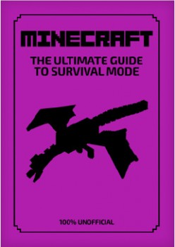 NEW-Minecraft-The-Ultimate-Guide-to-Survival-Mode on sale