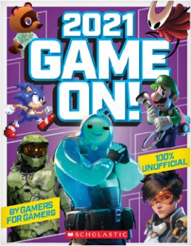 NEW-Game-On-2021 on sale