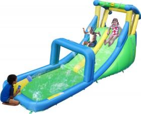 Happy-Hop-Double-the-Fun-Splash-Zone-Water-Slide on sale