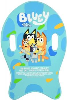 NEW-Bluey-Kick-Board on sale