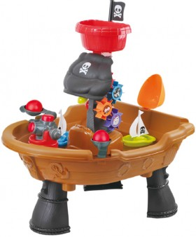 Playgo-Pirate-Attack-Water-Table on sale