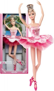 NEW-Barbie-Ballet-Wishes-Doll on sale