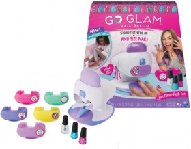 Cool-Maker-Go-Glam-Deluxe-Nail-Stamper on sale