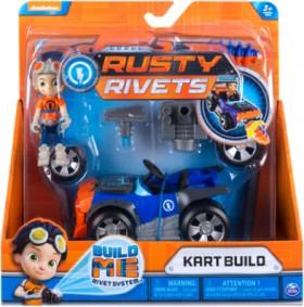 Rusty-Rivets-Kart-Build-Pack on sale