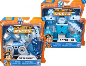 Rusty-Rivets-Creature-Build-Pack on sale