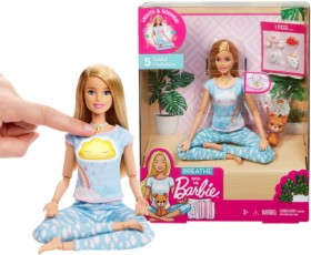 NEW-Barbie-Breathe-with-Me-Doll on sale