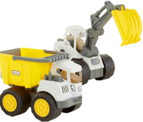 Little-Tikes-Dirt-Diggers-Assorted on sale