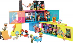 LOL-Surprise-Clubhouse-Playset on sale
