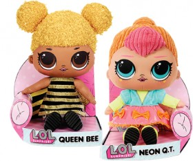 NEW-LOL-Surprise-Assorted-Plush on sale