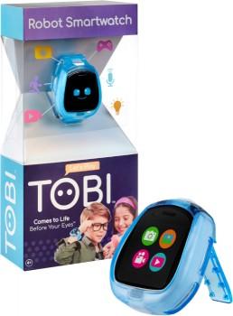 Tobi-Robot-Smartwatch-Blue on sale