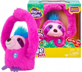 Little-Live-Pets-Loopy-the-Sloth on sale