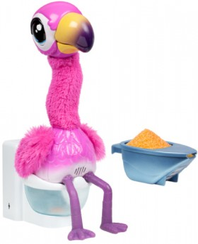 Little-Live-Pets-Gotta-Go-Flamingo on sale