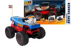 New-Bright-Hot-Wheels-Radio-Control-124-Scale-Off-Road-Truck on sale