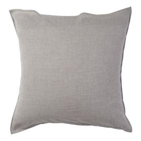 Java-Charcoal-European-Pillowcase-by-Habitat on sale