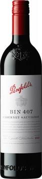Penfolds-Bin-407-Cabernet-Sauvignon-2018 on sale
