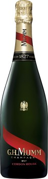 Mumm-Cordon-Rouge-Brut-Champagne-NV on sale