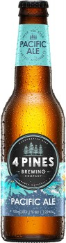 4-Pines-Pacific-Ale-Bottles-330mL on sale