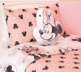 Disney-Minnie-SB-Reversible-Quilt-Cover-Set on sale