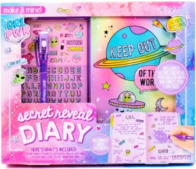 Secret-Reveal-Diary on sale