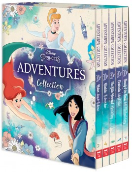 Disney-Princess-Box-Set on sale