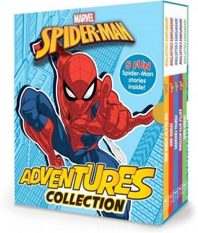 Mavel-Spiderman-Box-Set on sale