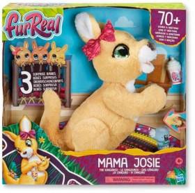FurReal-Mama-Josie-The-Kangaroo on sale